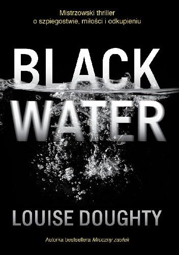Okładka książki Black Water