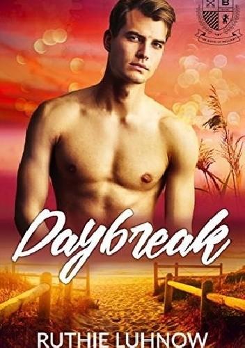 Okładka książki Daybreak