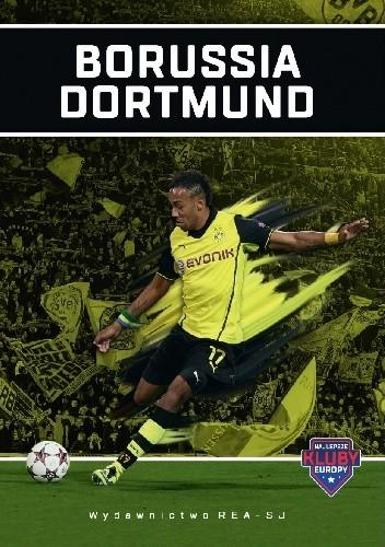 Okładka książki Borussia Dortmund