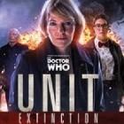 Doctor Who - UNIT: Extinction