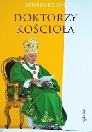 Okładka książki Doktorzy Kościoła