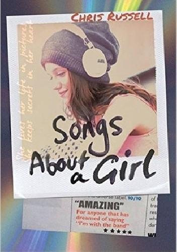 Okładka książki Songs about a Girl