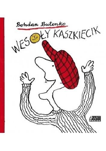 Okładka książki Wesoły kaszkiecik