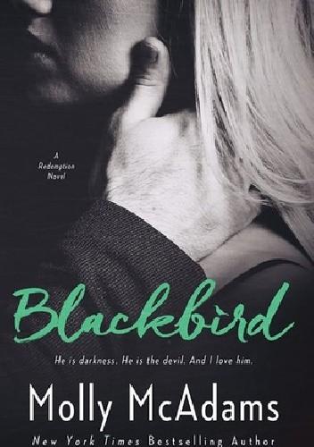 Okładka książki Blackbird