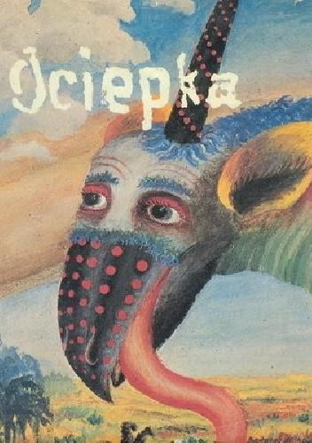 Okładka książki Ociepka