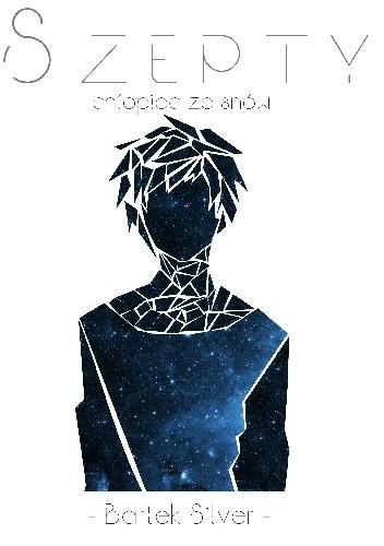 Okładka książki Szepty - Chłopiec ze snów