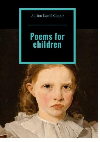 Okładka książki Poems for children