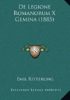 De Legione Romanorum X Gemina