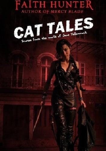 Okładka książki Cat Tales