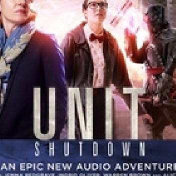Okładka książki Doctor Who - UNIT: Shutdown