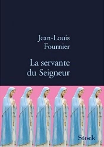 Okładka książki La servante du Seigneur