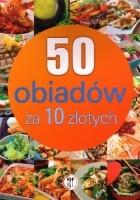 50 obiadów za 10 zł