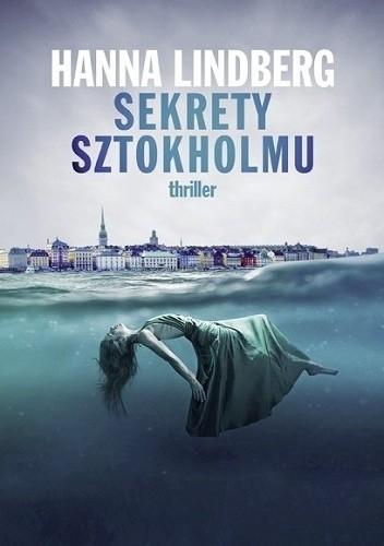 Okładka książki Sekrety Sztokholmu