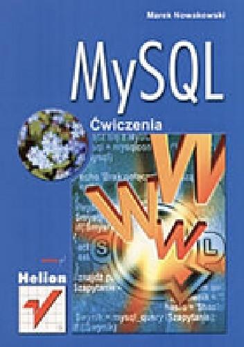 Okładka książki MySQL. Ćwiczenia