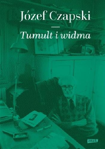Okładka książki Tumult i widma