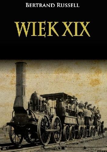 Okładka książki Wiek XIX