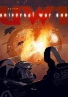 UW1 - wydanie zbiorcze tom 1