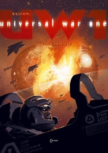Okładka książki UW1 - wydanie zbiorcze tom 1