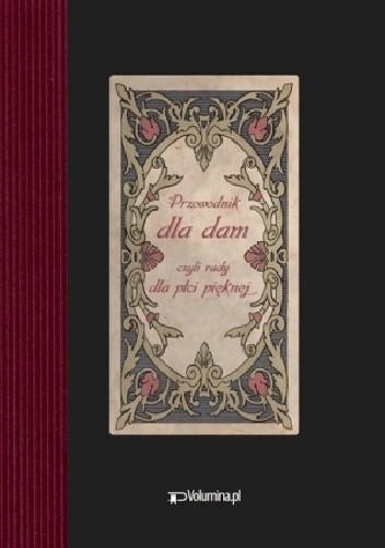 Okładka książki Przewodnik dla dam