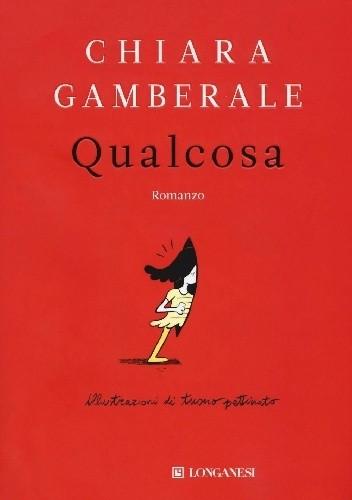 Okładka książki Qualcosa