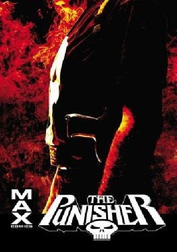 Okładka książki Punisher Max: The Complete Collection Vol. 4