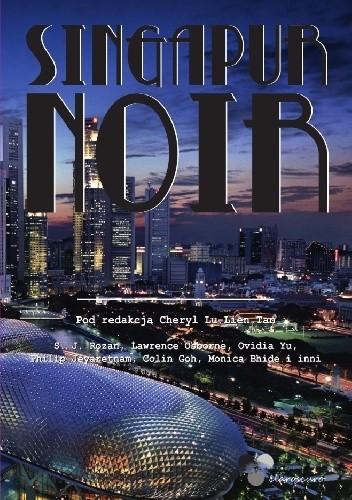 Okładka książki Singapur Noir