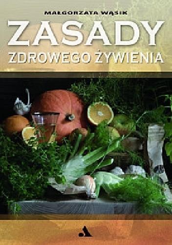 Okładka książki Zasady zdrowego żywienia