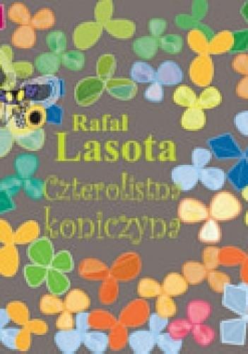 Okładka książki Czterolistna koniczyna
