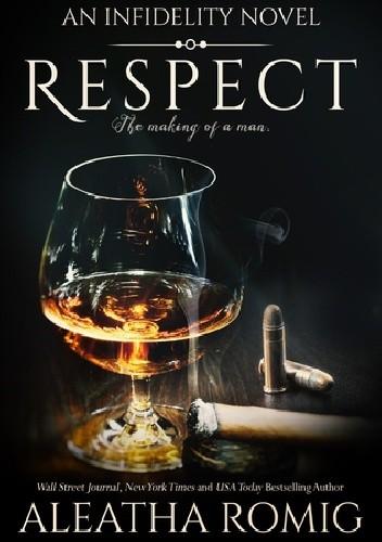 Okładka książki Respect
