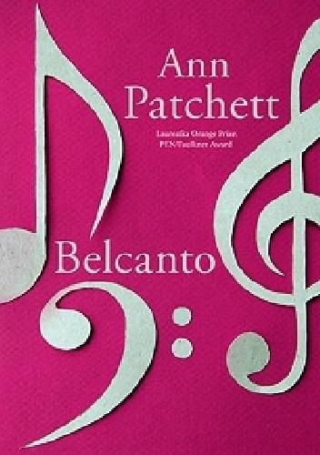 Okładka książki Belcanto
