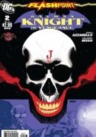 Flashpoint: Batman Knight of Vengeance #2