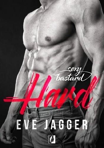 Okładka książki Hard