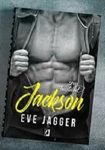 Okładka książki Jackson