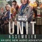 Doctor Who - UNIT: Assembled