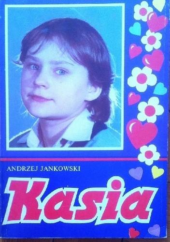 Okładka książki Kasia