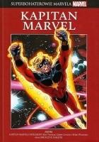 Kapitan Marvel: Kapitan Marvel uwolniony / Mroczne zakątki
