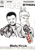 48 Stron - Górsky & Butch: Biały Kruk