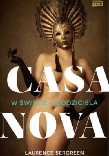 Okładka książki Casanova. W świecie uwodziciela