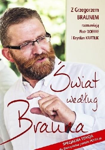 Okładka książki Świat według Brauna