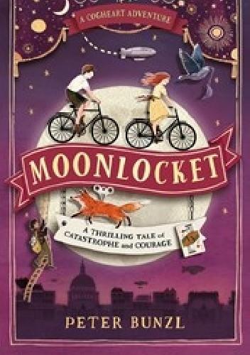 Okładka książki Moonlocket