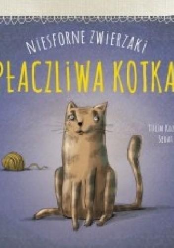 Okładka książki Płaczliwa kotka