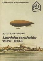 Lotnisko toruńskie 1920-1945