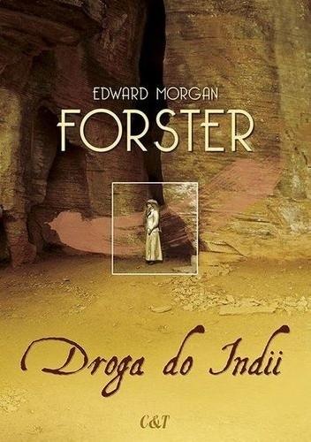 Okładka książki Droga do Indii