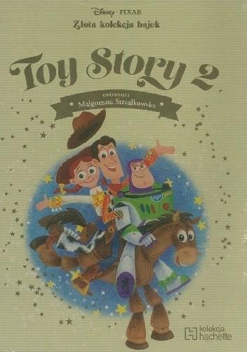 Okładka książki Toy Story 2