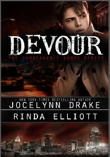 Okładka książki Devour