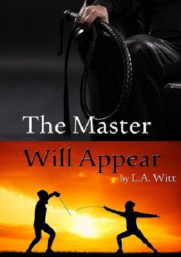 Okładka książki The Master Will Appear