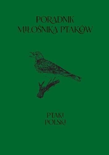 Okładka książki Poradnik Miłośnika Ptaków