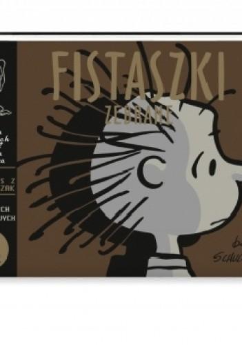 Okładka książki Fistaszki zebrane 1981 - 1982