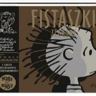 Fistaszki zebrane 1981 - 1982
