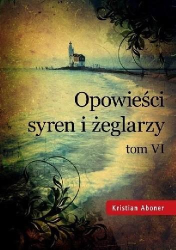 Okładka książki Opowieści syren i żeglarzy
